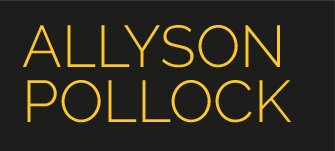 Allyson Pollock